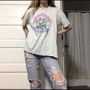 Vintage Rolling Stones t-shirt